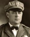 Officer John A. Daroux | California Highway Patrol, California