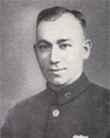 Patrolman Frank A. Daszkiewicz | New York City Police Department, New York