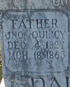 Sheriff John Quincy Daugherty, Sr. | Uvalde County Sheriff's Office, Texas