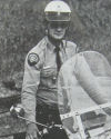 Officer Clarence A. Davis   Wilmington Police Department, North Carolina