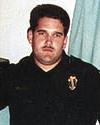Deputy Sheriff James Brent McCants | York County Sheriff's Office, South Carolina