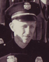 Sergeant George Davis | Alhambra Police Department, California