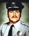 Patrolman Jerry C. Davis | North Little Rock Police Department, Arkansas