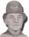 Patrolman Millard F. Davis | Grand Rapids Police Department, Michigan