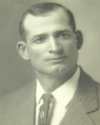 Sheriff Walter A. Davis | Lyon County Sheriff's Office, Kansas