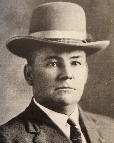 Sheriff Willis A. Davis | Delta County Sheriff's Office, Colorado