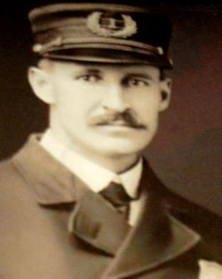 Patrolman William Daywalt | Waynesboro Borough Police Department, Pennsylvania