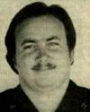 Patrol Officer Randy J. Zimmerman | Jacksonville Police Department, Texas