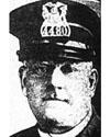 Patrolman Edward E. Dean | Chicago Police Department, Illinois