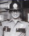 Patrolman Larry Joe Dean | Clinton Police Department, Oklahoma