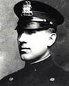 Station Keeper Henry Deckert | Milwaukee Police Department, Wisconsin