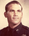 Patrolman Buford Dedeaux | Gulfport Police Department, Mississippi