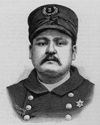 Patrolman Mathias J. Degan   Chicago Police Department, Illinois