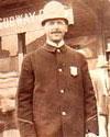 Patrolman Charles E. Deininger | Boston Police Department, Massachusetts