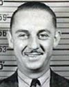 Policeman Mario V. Deiro | Los Angeles Police Department, California