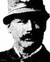 Policeman Ellsworth G. Deitz   Bridgeport Police Department, Connecticut