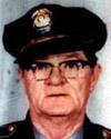 Deputy Sheriff Bernard J. Demag, Sr. | Chittenden County Sheriff's Department, Vermont