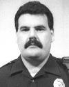 Officer James Simmons | North Charleston Police Department, South Carolina