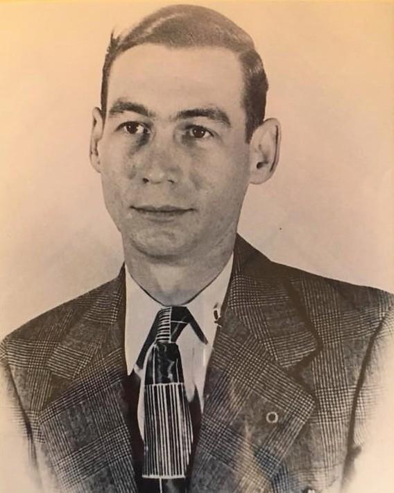 Patrolman Joseph Asbury Dennis, Jr.   South Hill Police Department, Virginia