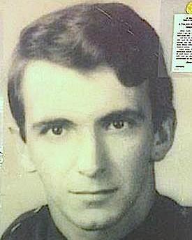 Patrolman Robert L. Denton | New York City Police Department, New York