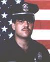 Police Officer Osvaldo Juan Canalejo, Jr.   Miami Police Department, Florida