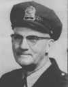 Sergeant Alfred J. Descher | Columbia Police Department, Illinois