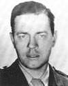 Patrolman Sidney A. Dethloff   Livonia Police Department, Michigan