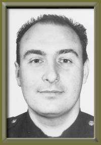 Patrolman Vincent DeVivo | Suffolk County Police Department, New York
