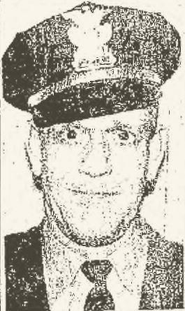 Deputy Chief of Police Virgil Laurence Deyo | Huron Police Department, South Dakota