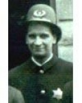 Patrolman August H. Dickman | Kankakee City Police Department, Illinois