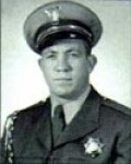 Officer Herbert F. Dimon | California Highway Patrol, California