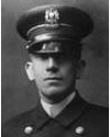 Policeman George Dingwall | Philadelphia Police Department, Pennsylvania