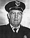 Patrolman Hoke Dixon   Vidalia Police Department, Georgia