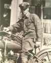 Traffic Officer William Clarence Dodge   King City Police Department, California