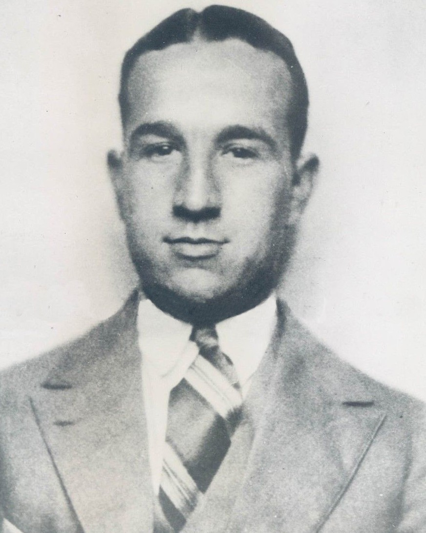 Policeman Frederick J. Dolan | Philadelphia Police Department, Pennsylvania
