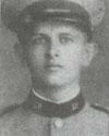 Policeman Jose T. Donate-Comacho | Puerto Rico Police Department, Puerto Rico