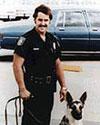 Sergeant Pedro Antonio