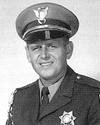 Officer Gerald Eldin Dormaier   California Highway Patrol, California