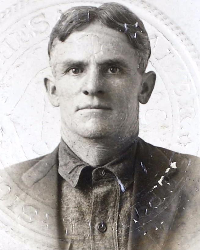 Federal Prohibition Agent William Daniel Dorsey | United States Department of the Treasury - Internal Revenue Service - Prohibition Unit, U.S. Government