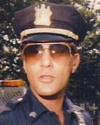 Sergeant John E. Laughery | Jersey City Police Department, New Jersey