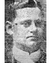 Patrolman Benjamin F. Dowell | Nashville City Police Department, Tennessee