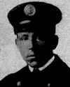 Patrolman Harry Dowell   Toledo Police Department, Ohio