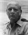 Patrolman Charles Davis Downs | Logansport Police Department, Louisiana