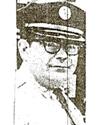 Patrolman David Daniel Dragan | Exeter Township Police Department, Pennsylvania