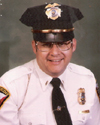 Lieutenant Jerry E. Dragosin | Cambridge Police Department, Ohio