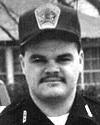 Deputy Sheriff Christopher Lee Taylor | Anderson County Sheriff's Office, South Carolina