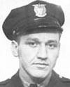 Patrolman Herman A. Drexler | Dayton Police Department, Ohio