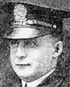 Police Officer John P. Driscoll | Holyoke Police Department, Massachusetts