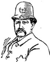 Patrolman Edward Duddles | Chicago Police Department, Illinois