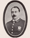 Lieutenant Albert L. Duffy | New York City Police Department, New York